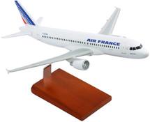 AIR FRANCE A320-200 1/100