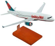 AMERICA WEST A320 (NC)1/100