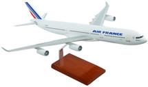 AIR FRANCE A340-300 1/100