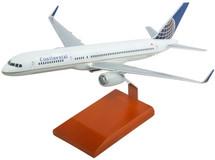 CONTINENTAL 757-200 1/100 W/WINGLETS