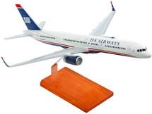 USAIRWAYS B757-200 (REG# N605AU) 1/100