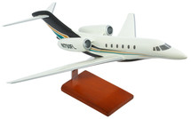 CESSNA CITATION X 1/40 FLIGHT OPTIONS