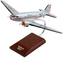AMERICAN DC-3 1/72