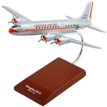 AMERICAN DC-6 1/100