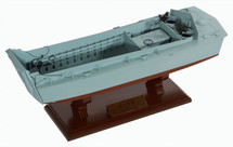 LCVP - LANDING CRAFT VEHICLE PERSONNEL 1/24
