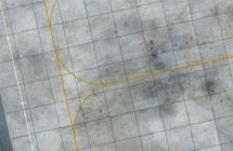 Display Base Airfield Tarmac (medium) 11x17