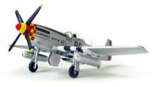 "P-51D Mustang USAF ""Glamorous Glen III"""