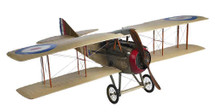 Spad Authentic Models