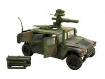 M1025 Armored Recon