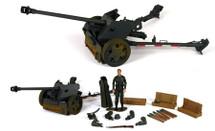 Pak 40 Anti-Tank Cannon