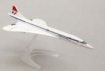 Concorde British Airways Corgi