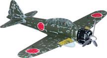 A6M Zero-Sen/Zeke (Mitsubishi)