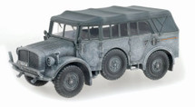 Horch 108 German Army, Eastern Front, 1941