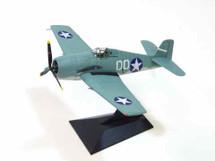 """F6F-3 Grumman Hellcat USN """"White 00"""" Dragon Models"""