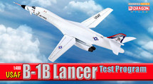 B-1B Lancer USAF, B-1B Test Program 1983