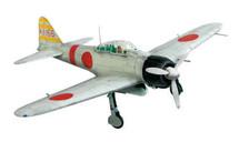A6M2 Zero-Sen/Zeke IJNAS Akagi Flying Group, AI-155, Shigeru Itaya