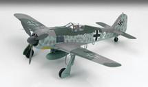 "FW-190A-6 ""White 2,"" Generalmajor Adolf Galland, Berlin-Tempelhof, 1944"
