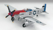 P-51D Mustang Maj. Donald Strait, 356th Fighter Group - Signature Edition