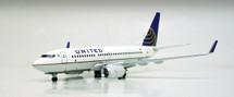 """United Air Lines Boeing 737-700 """"N21723"""""""