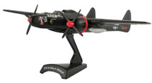 "P-61 Black Widow USAAF 548th NFS, ""Bat Outa Hell"", Iwo Jima, 1945"