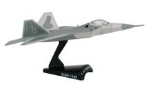 F-22A Raptor USAF 1st FW, 27th FS Fightin' Eagles, #03-4042
