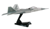 F-22A Raptor USAF 1st FW, 27th FS Fightin` Eagles, #03-4042