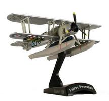 Swordfish RNFAA No.701 NAS Catapult Flight, 1939