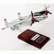 P-38J LIGHTNING 1/32 BONG/MARGE