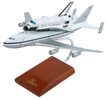 B-747 WITH SHUTTLE 1/200 DISCOVERY