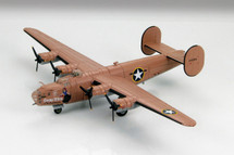 B-24D Liberator - 343rd Bomb Squadron, 98th Bomb Group