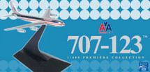American Airlines B707-123 N7524A w/Collectors Tin (Airline)