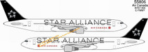 "B767-300 Air Canada ""Star Alliance"" ~ C-FMMY"