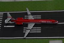 """""""TWA"""" MD-80 ~ EI-BWD"""