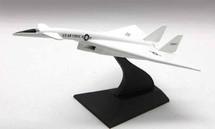 XB-70A Valkyrie USAF, #62-0001 Prototype AV-1, Edwards AFB, CA