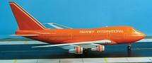 "Braniff International Boeing 747-200 - ""N603BN"""