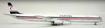 """Capitol Airways McDonnell Douglas DC-8-63 - """"N907CL"""""""