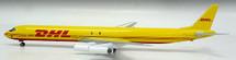 "DHL McDonnell Douglas DC-8-63 - ""N819AX"""