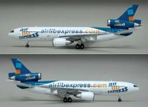 "Air Lib Express McDonnell Douglas DC-10-30 - ""F-GPVA"""