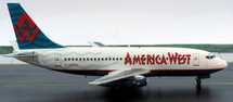 "America West Airlines Boeing 737-200 - ""N189AW"""