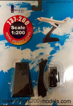 Boeing 737 1/200 Display Stand