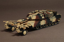 Abrams M1A1 - US Army, Fort Polk, Louisiana 1998