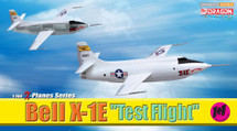 "Bell X-1E USAF ""Test Flight"" (Contains 2 Replicas)"