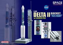 "Delta II Rocket USAF, ""MER-B Opportunity"""