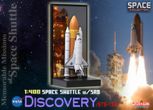 "Space Shuttle NASA, OV-103 ""Discovery"" Display Model"