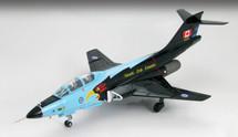 """F-101B Voodoo - """"Hawk One Canada,"""" No. 409 Squadron, RCAF, 1984"""