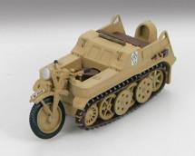 Sd.Kfz.2 Kleines Kettenkraftrad - Ramcke Fallschirmjaeger Brigade, North Africa