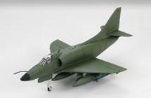 A-4K Skyhawk RNZAF Kahu Composite Sqn, RNZAF Base Ohakea