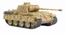 "Sd.Kfz.171 Panther German Army ""Black Knight Unit"", #01"