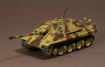 MAN Sd.Kfz.173 Jagdpanther Diecast Model, German Army, France, Summer 1945
