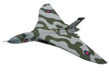 Vulcan B.Mk 2 RAF No.50 Sqn, XM598, Wideawake Air Base